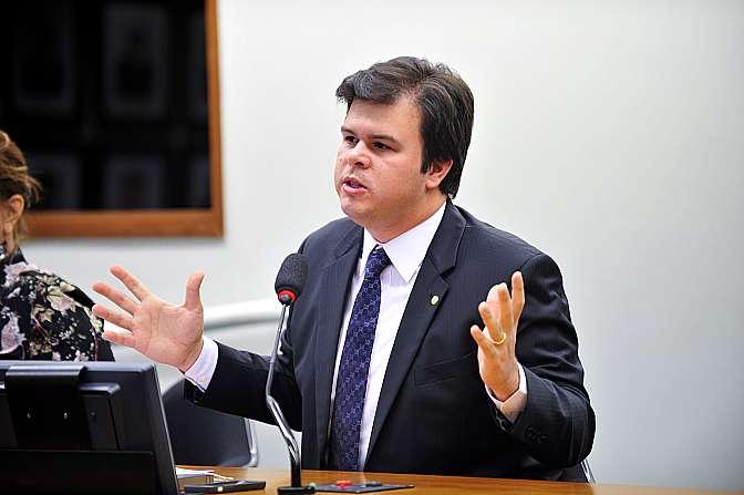 DEP. Fernando Coelho Filho