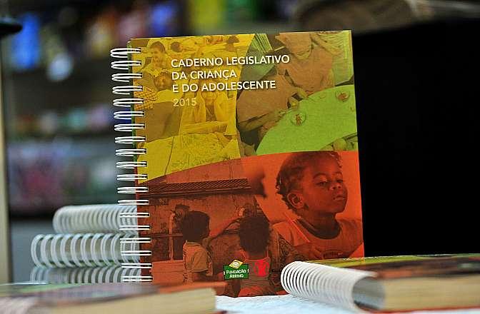 Fundação Abrinq destaca propostas que refletem nos direitos das crianças