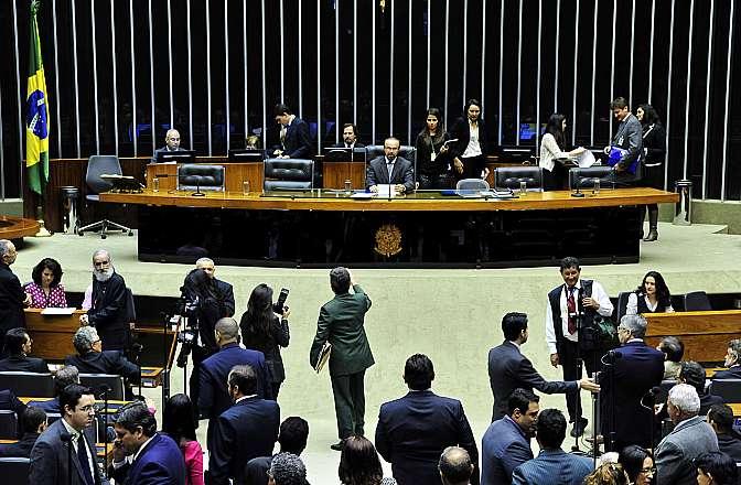 Comissão discute a Segurança Pública no Brasil