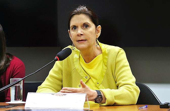 Reunião para definir o plano de trabalho e exposição da proposta do novo Código Penal Militar.  Ministra do Superior Tribunal Militar, Maria Elizabeth Guimarães Teixeira