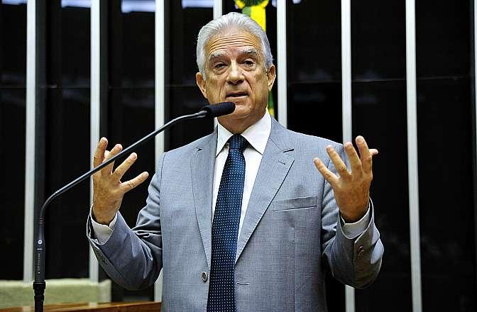 Comissão geral sobre o Fundo de Financiamento Estudantil (Fies), do Ministério da Educação. Dep. Rubens Bueno (PPS-PR)