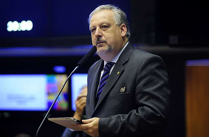 Comissão geral para ouvir o ministro das Comunicações, Ricardo Berzoini sobre as prioridades da pasta, que ele comanda desde janeiro