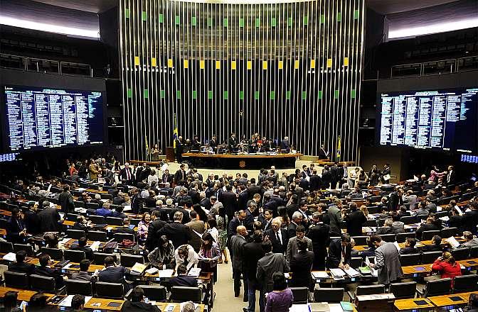 Votação do requerimento de nº 1129/2015 - PL 5773/2013 que tipifica o crime de terrorismo, e dá outras disposições