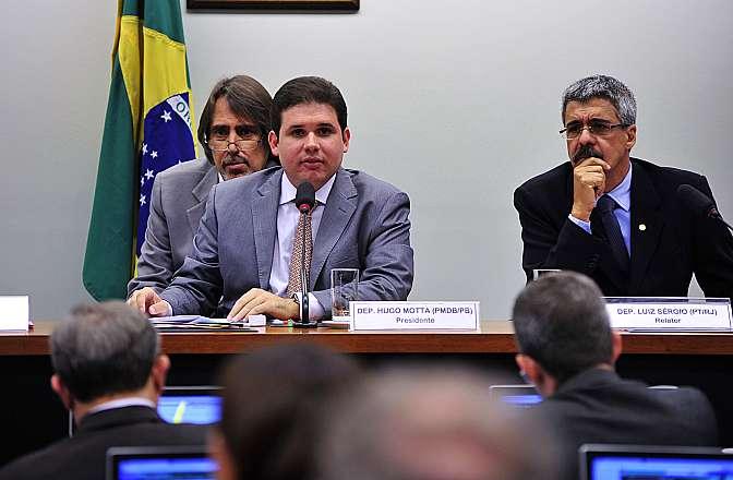 Audiência pública para oitiva do diretor de Gás e Energia da Petrobras, Hugo Repsold Júnior