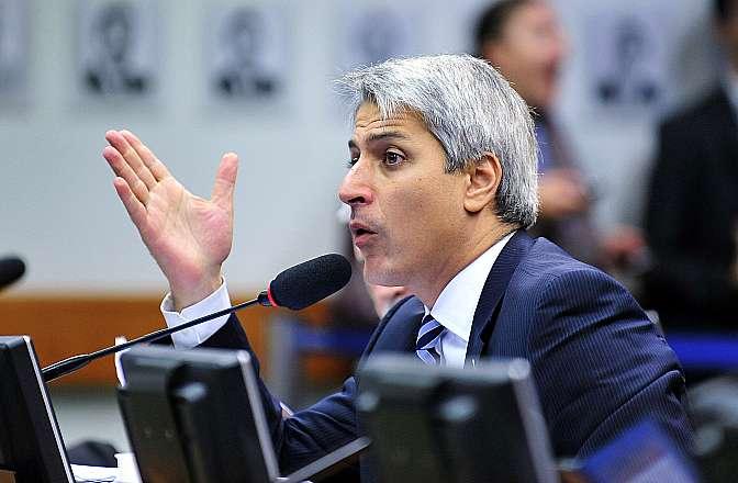Reunião Ordinária. Dep. Alessandro Molon (PT-RJ)