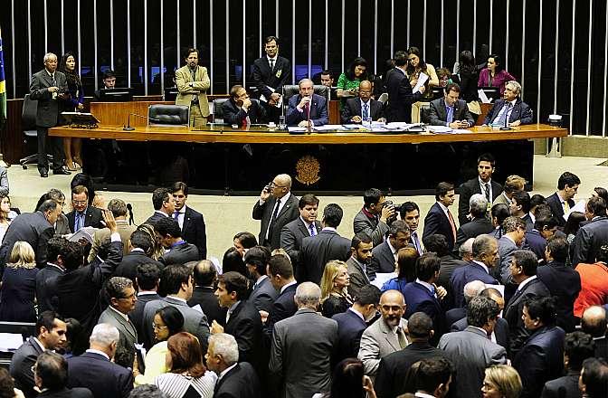 Ordem do Dia  votação da  - PL 4330/2004 - que