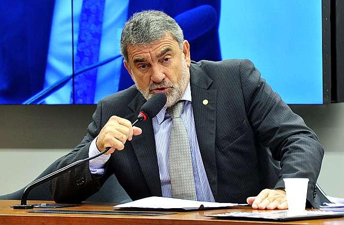 Reunião ordinária para designação do relator da Comissão Especial. Relator eleito, dep. Laerte Bessa (PR-DF)