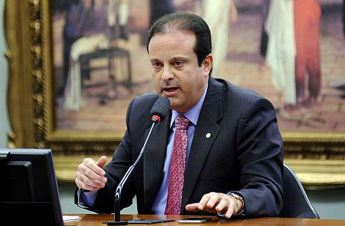 Reunião Ordinária. Dep. André Moura (PSC-SE)