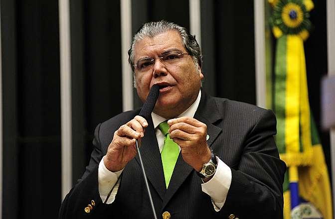 Sessão extraordinária para discussão e votação de diversos projetos. Dep. Sarney Filho (PV-MA)