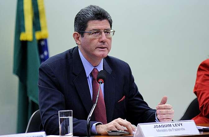 Joaquim Levy diz que País voltará a crescer neste ano com ajuste fiscal