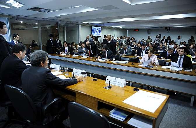 Comissão mista aprova MP que altera regras para concessão do seguro-desemprego