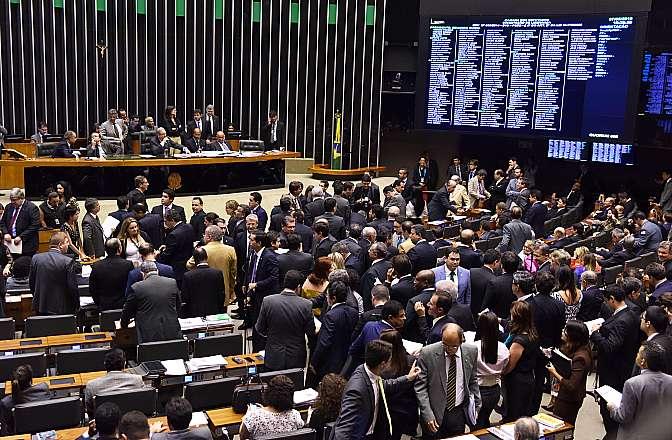 Câmara conclui votação e aprova MP que dificulta acesso ao seguro-desemprego