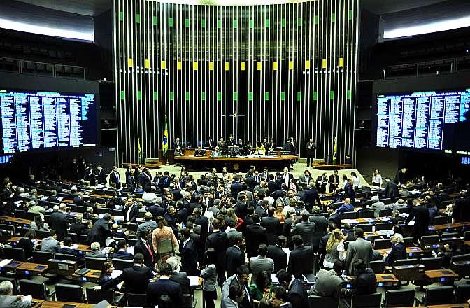 Câmara conclui votação de MP da pensão por morte; texto vai ao Senado