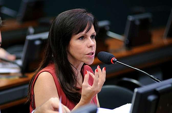 dep. Professora Dorinha Seabra Resende