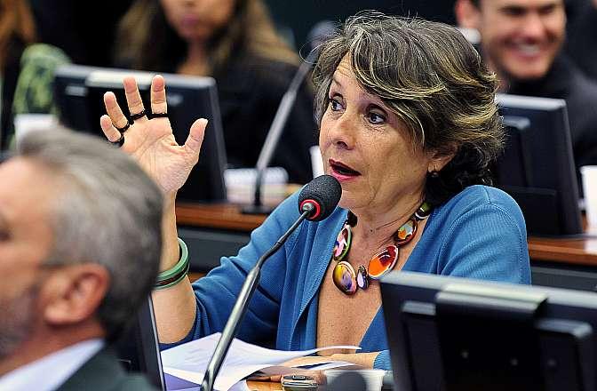 Audiência Pública e Reunião Ordinária. Dep. Érika Kokay (PT-DF)