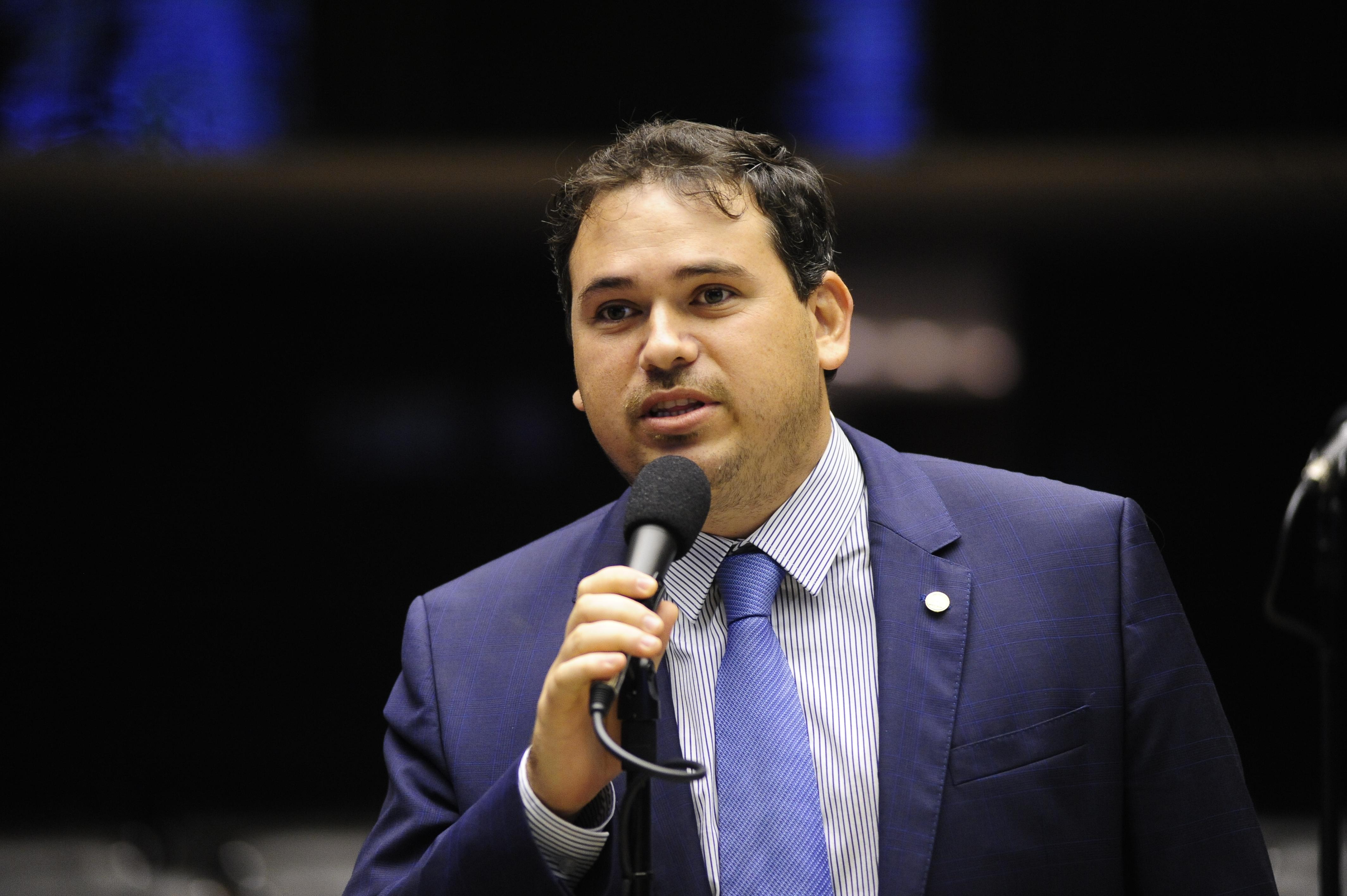 Dep. Beto Rosado