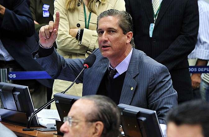 Reunião Ordinária. Dep. Rogério Rosso (PSD-DF)