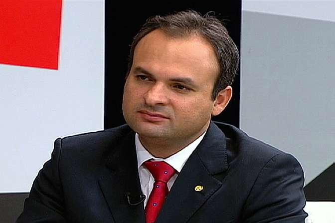 dep. José Maia Filho