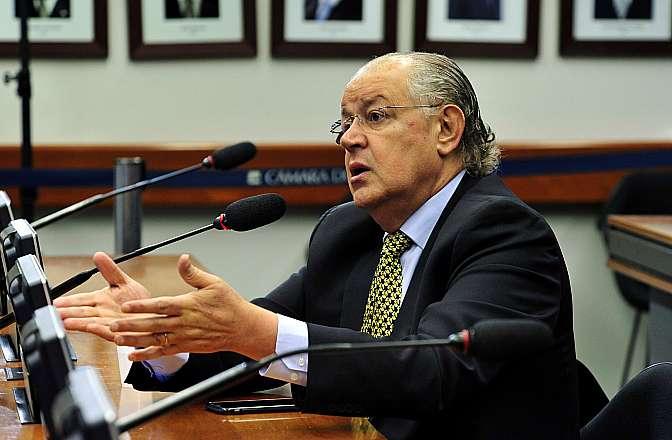 Audiência Pública e Reunião Ordinária. Dep. Luiz Carlos Hauly (PSDB-PR)