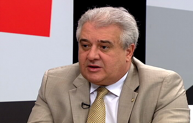 Dep. Augusto Coutinho (DEM-PE)