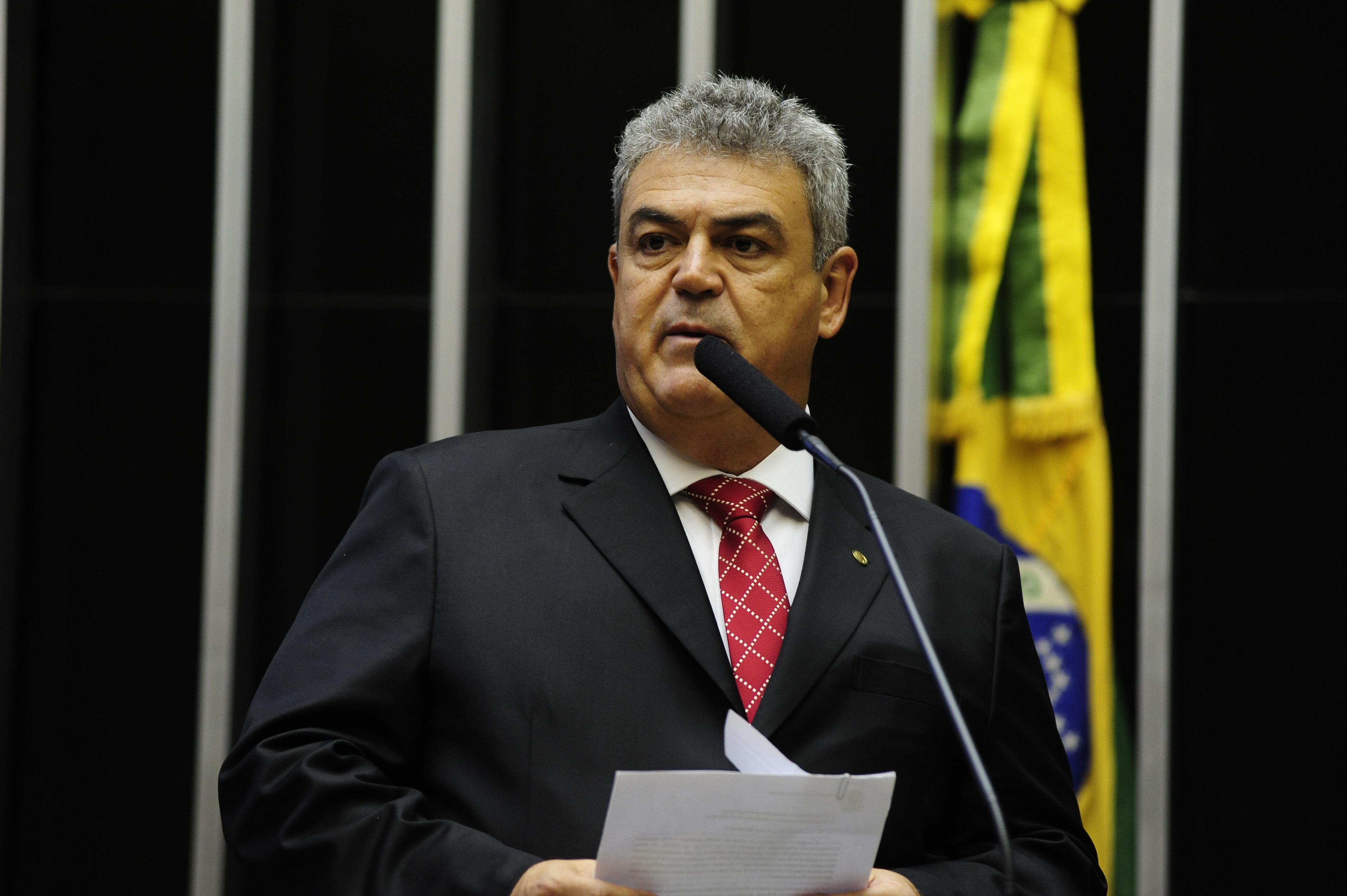 deputado Misael Varella
