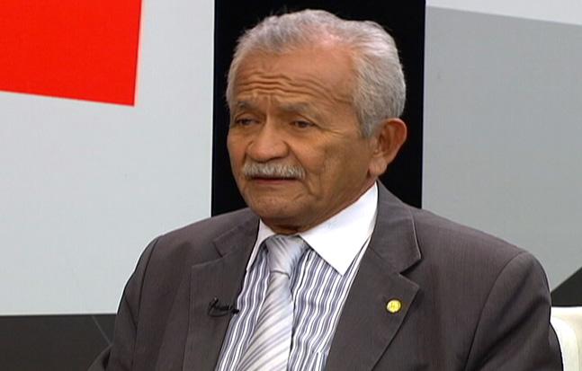Dep. Chico Lopes