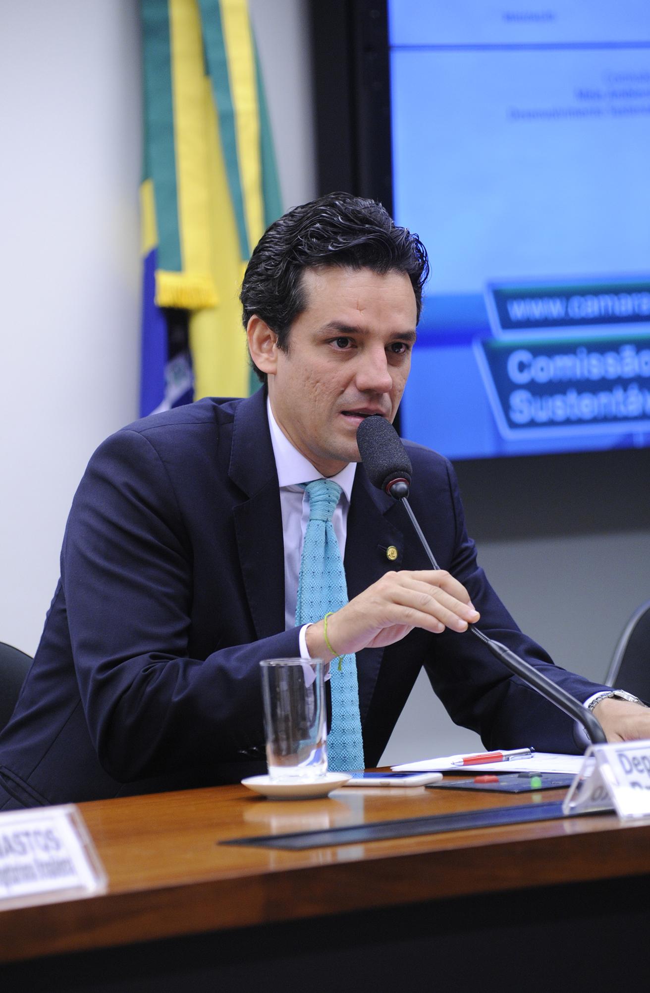 Audiência pública sobre os caminhos do vegetarianismo no Brasil e suas consequências na saúde e sustentabilidade da economia brasileira. Dep. Daniel Coelho (PSDB-PE)
