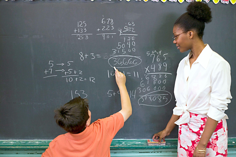 Capa Quem quer ser professor?