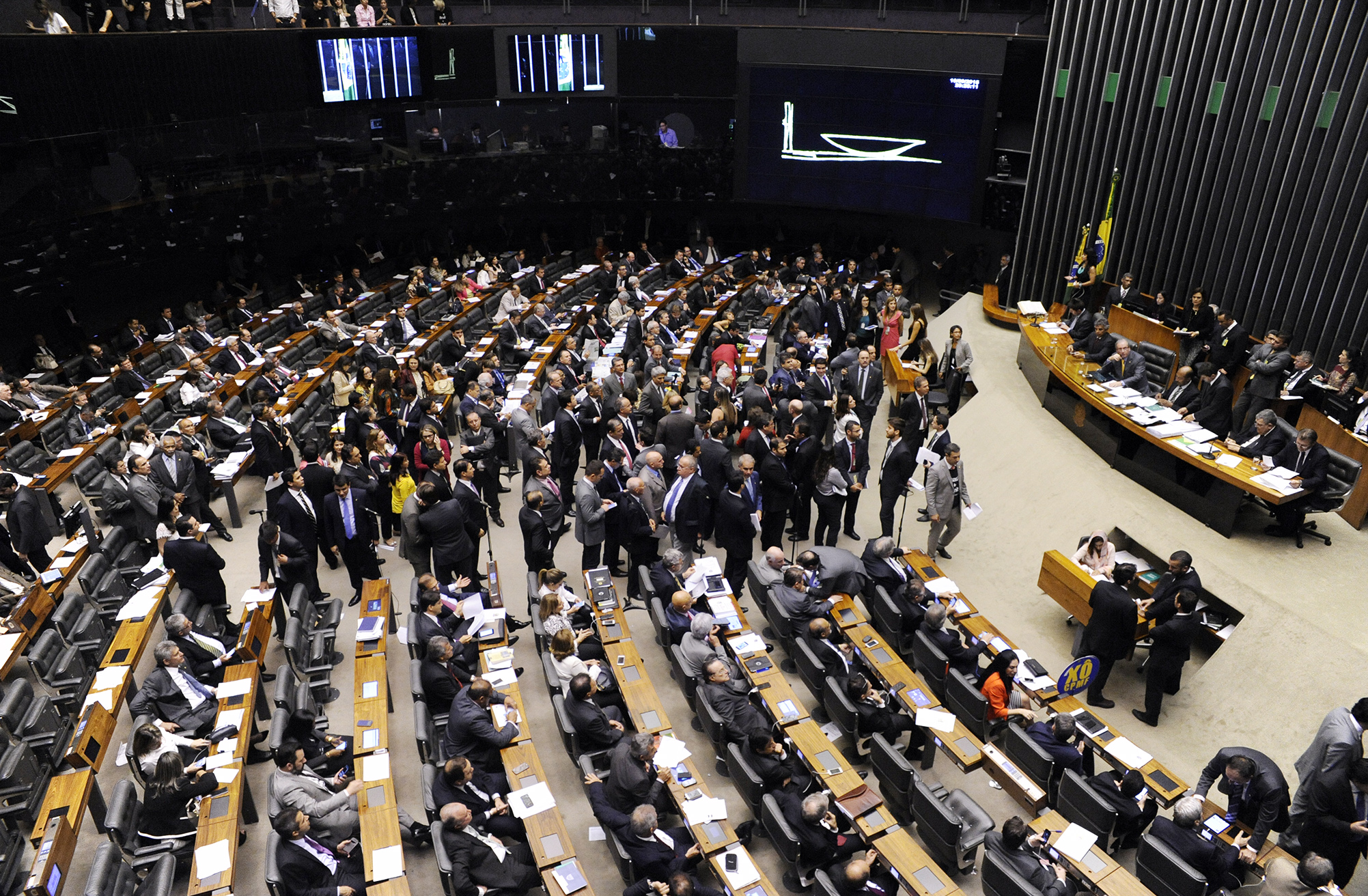 Plenário - 16/9/2015