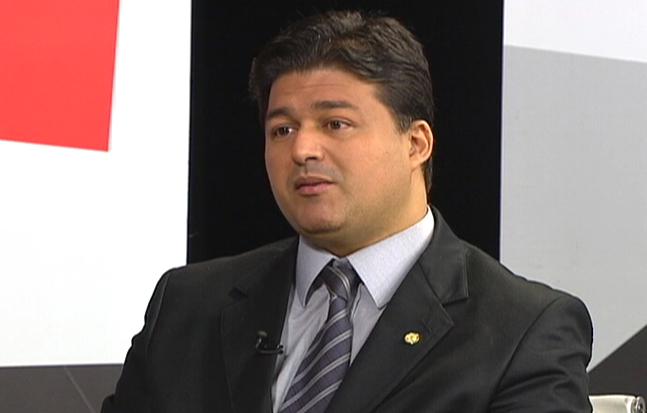 Dep. Roberto Sales