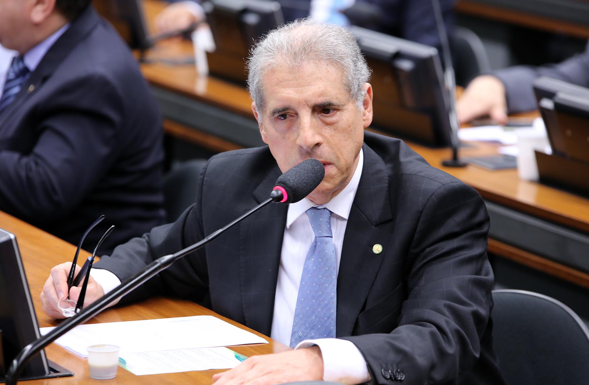 Reunião Ordinária. Dep. José Fogaça (PMDB-RS)