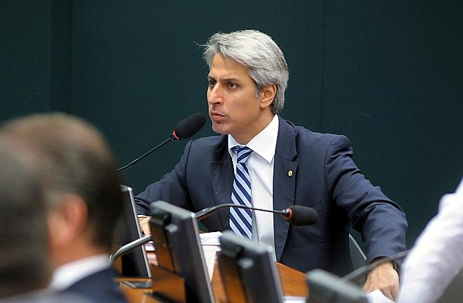 Reunião Ordinária. Dep. Alessandro Molon (PT - RJ)