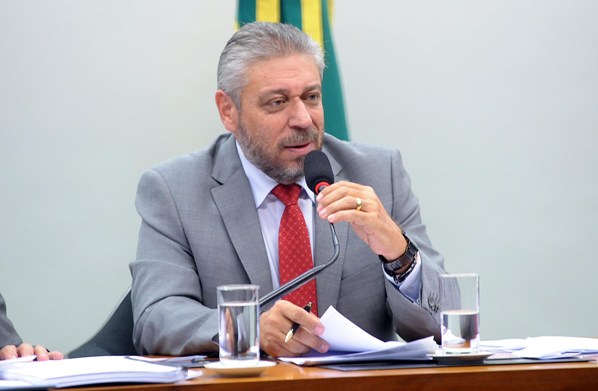 Reunião Ordinária. Dep. Laudívio Carvalho (PMDB-MG)