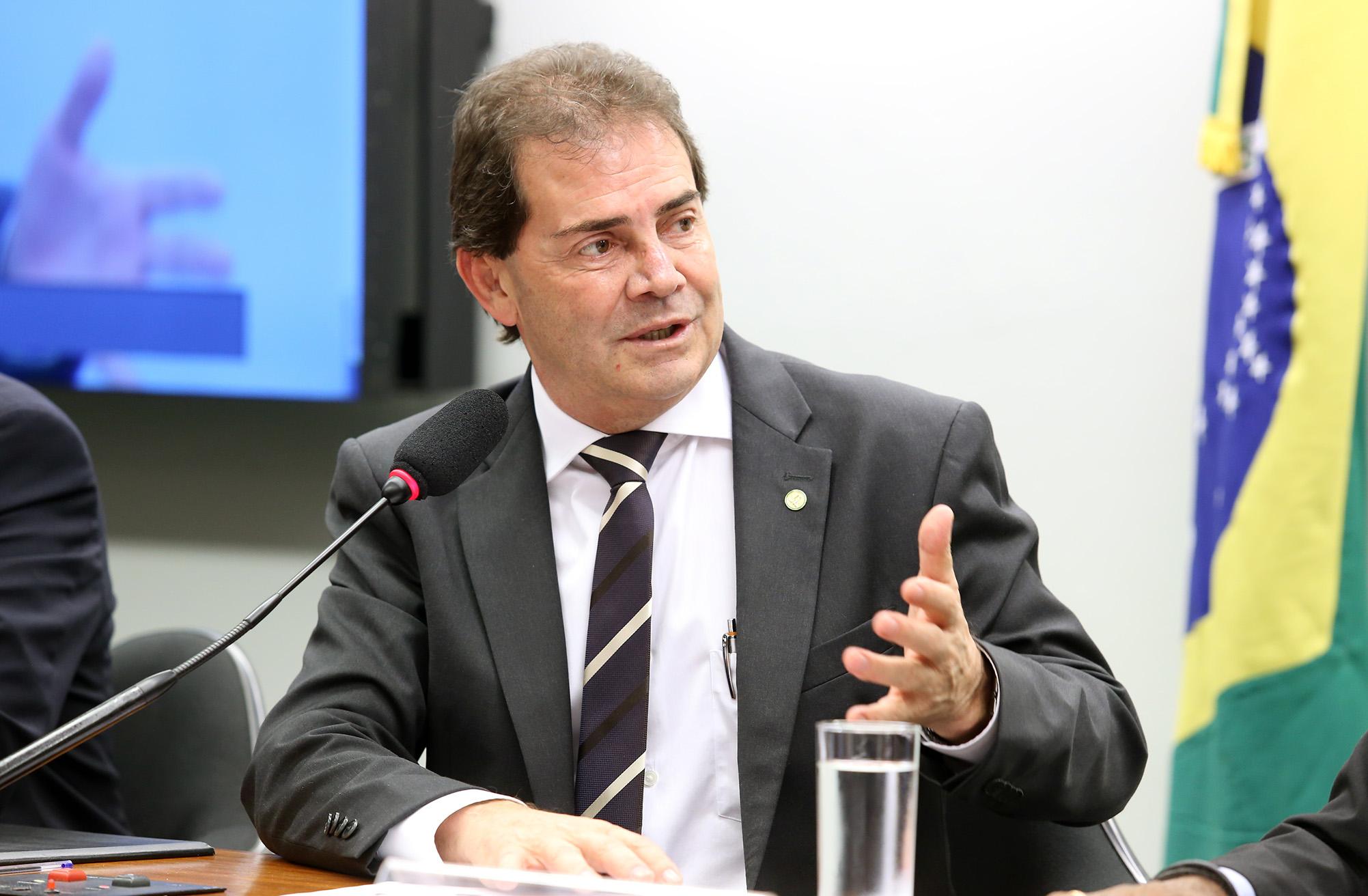 Audiência Pública. Dep. Paulo Pereira da Silva (SD - SP)