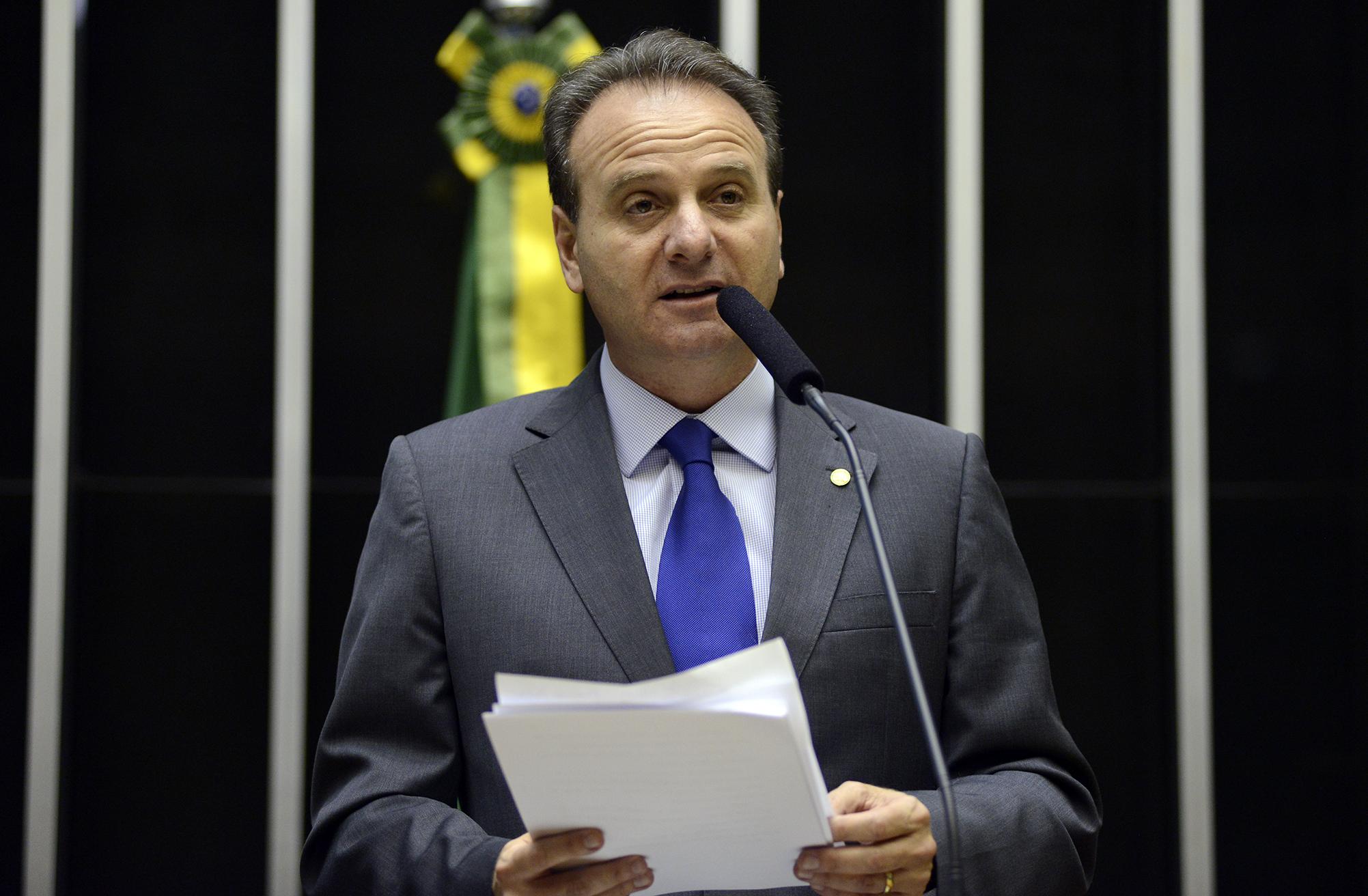 Deputados A - C - Bilac Pinto
