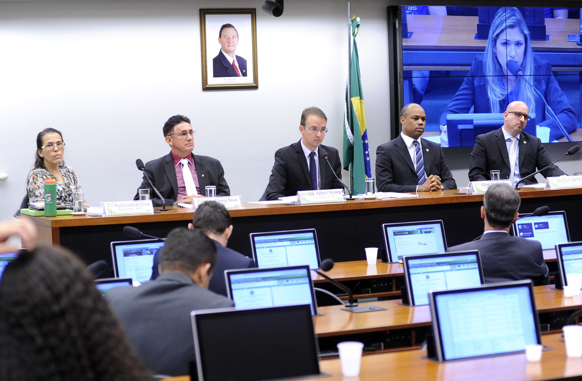 Audiência pública sobre a fiscalização nas fronteiras brasileiras, e importância dos efetivos da Polícia Rodoviária Federal, Polícia Federal e Receita Federal do Brasil nesta ação