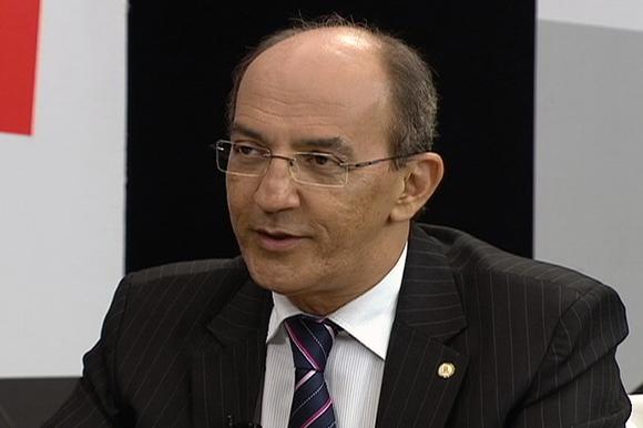 dep. Arnaldo Jordy