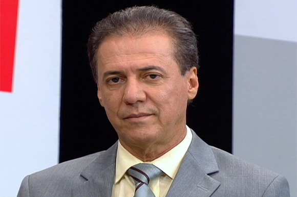 dep. Pedro Chaves