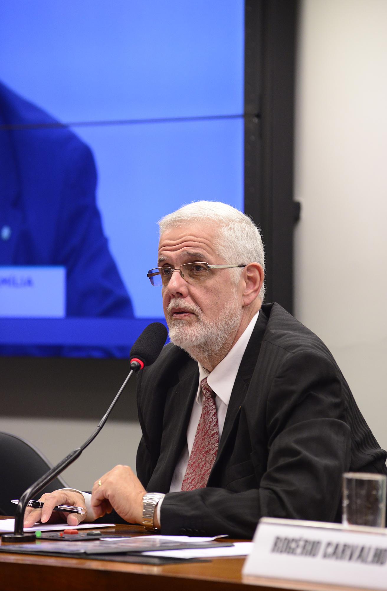 Fórum Internacional de Sistema de Saúde Comparados. Dep. Jorge Solla (PT-BA)