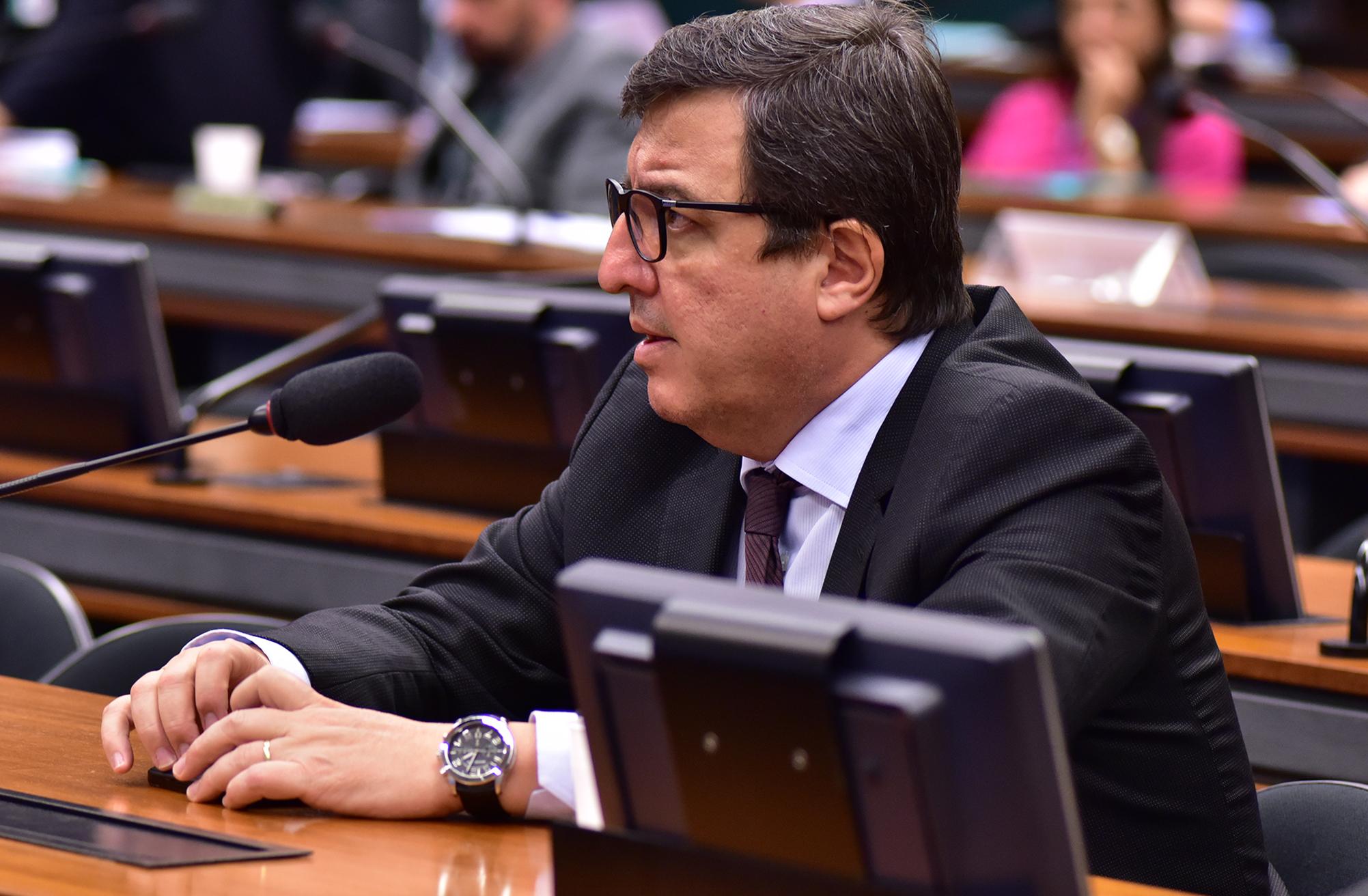 Reunião Extraordinária. Dep. Danilo Forte (PMDB-CE)
