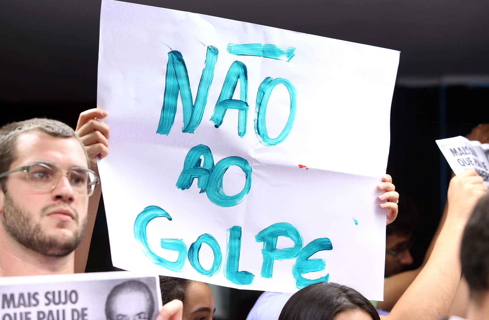 Reunião para continuação da apreciação do parecer preliminar referente ao Processo Nº 01/15, Representação Nº 01/15, do PSOL e REDE, em desfavor do dep. Eduardo Cunha (PMDB/RJ)