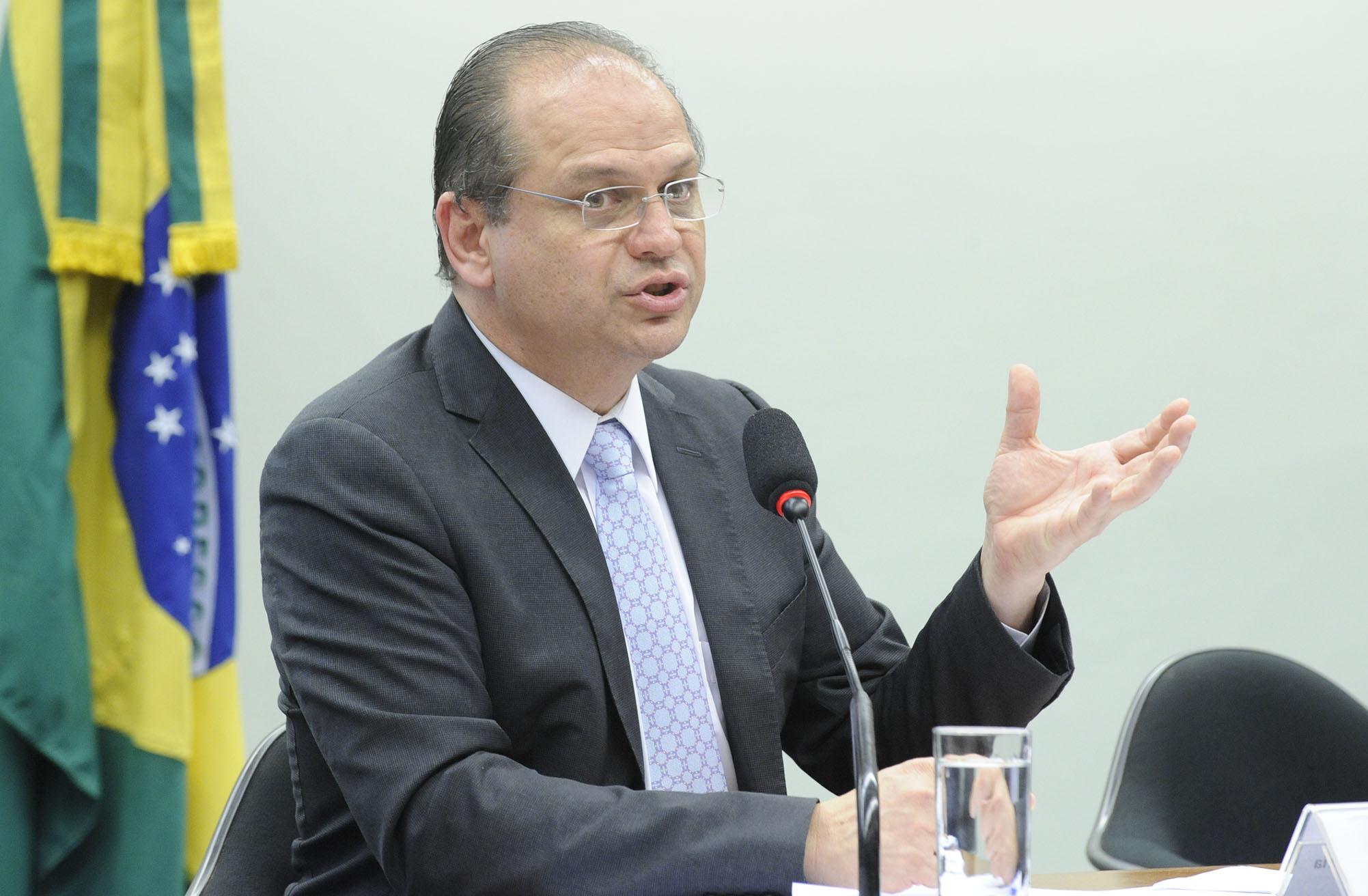 Reunião Extraordinária. Dep. Ricardo Barros (PP-PR)