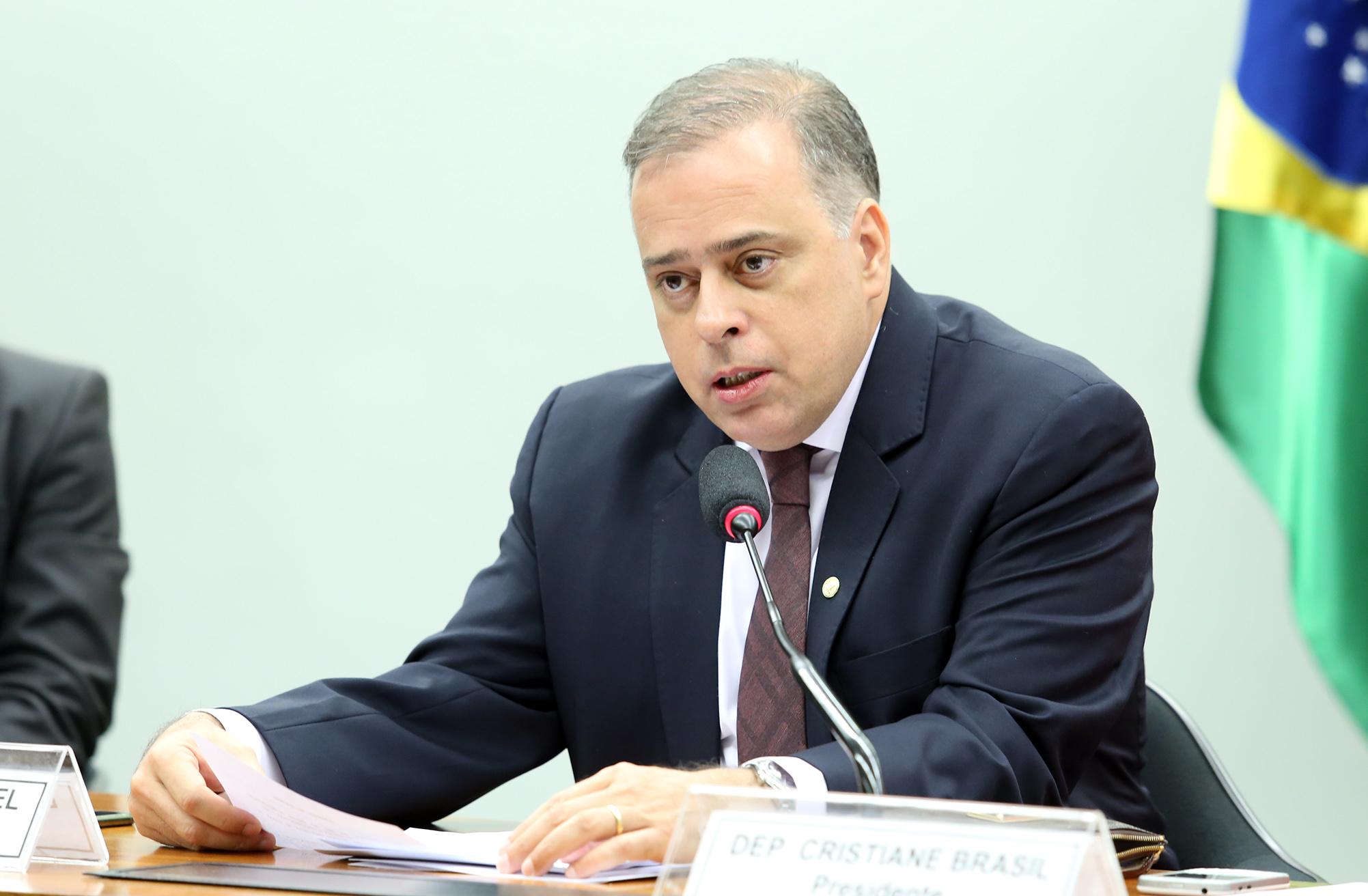 Reunião Ordinária. Dep. Paulo Abi-Ackel (PSDB-MG)