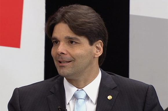 dep. Felipe Maia