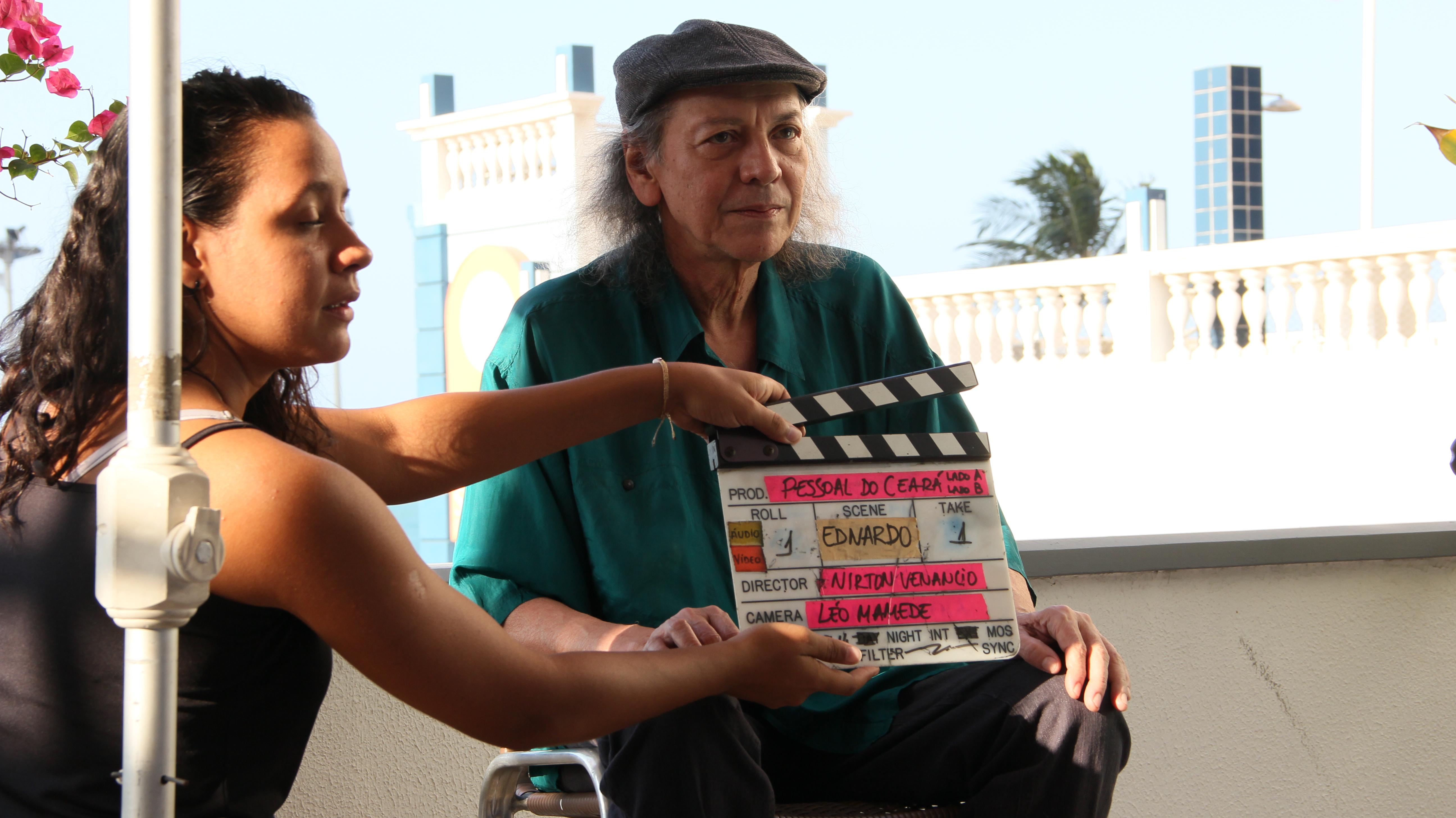 Nirton Venâncio - entrevista com Ednardo