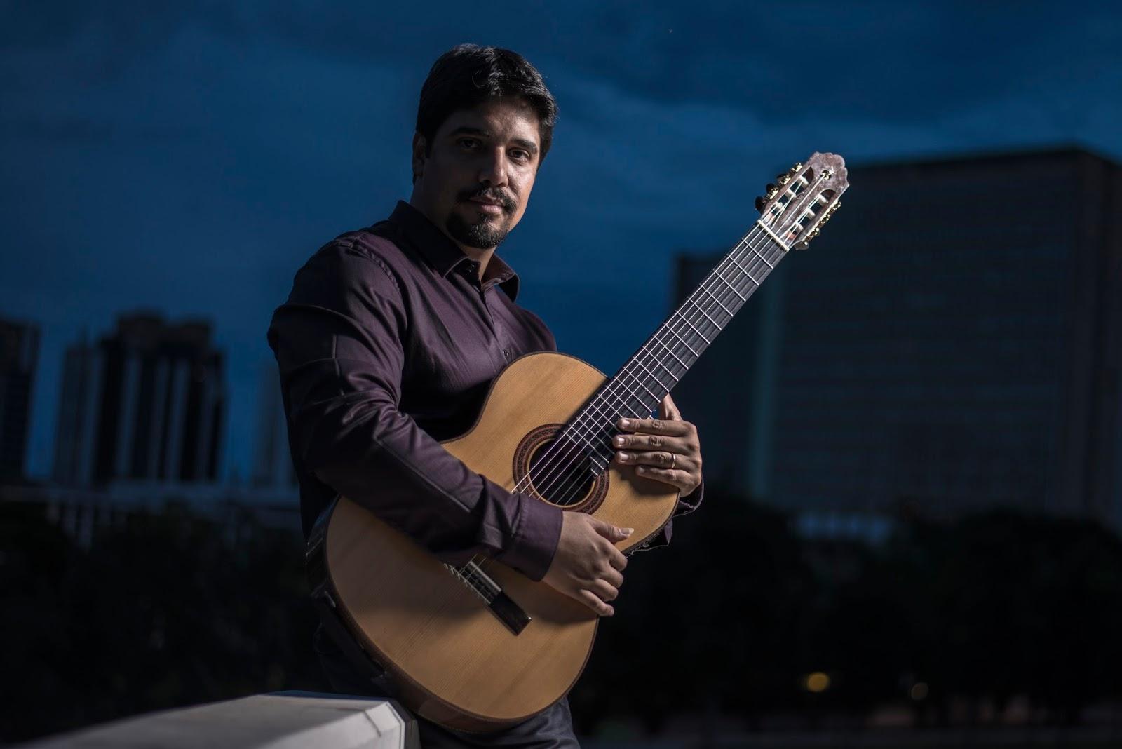 Fabiano Borges