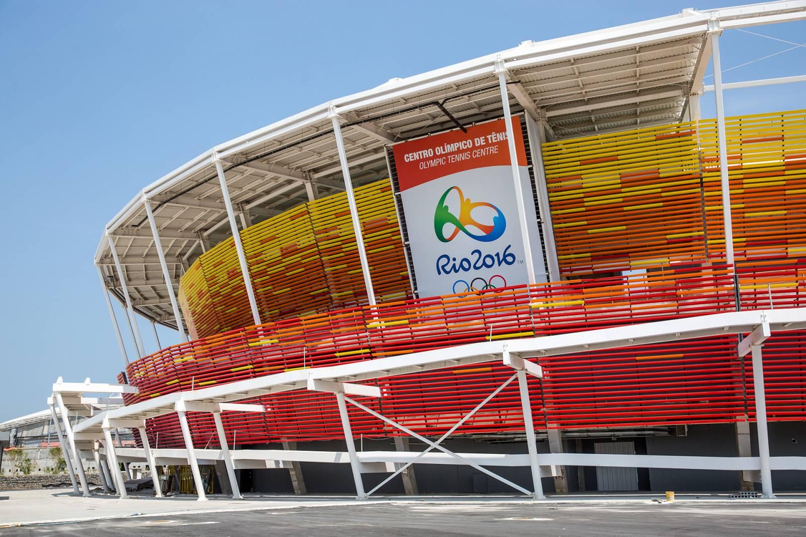 Esporte - olimpíadas - olimpíadas Rio de Janeiro 2016