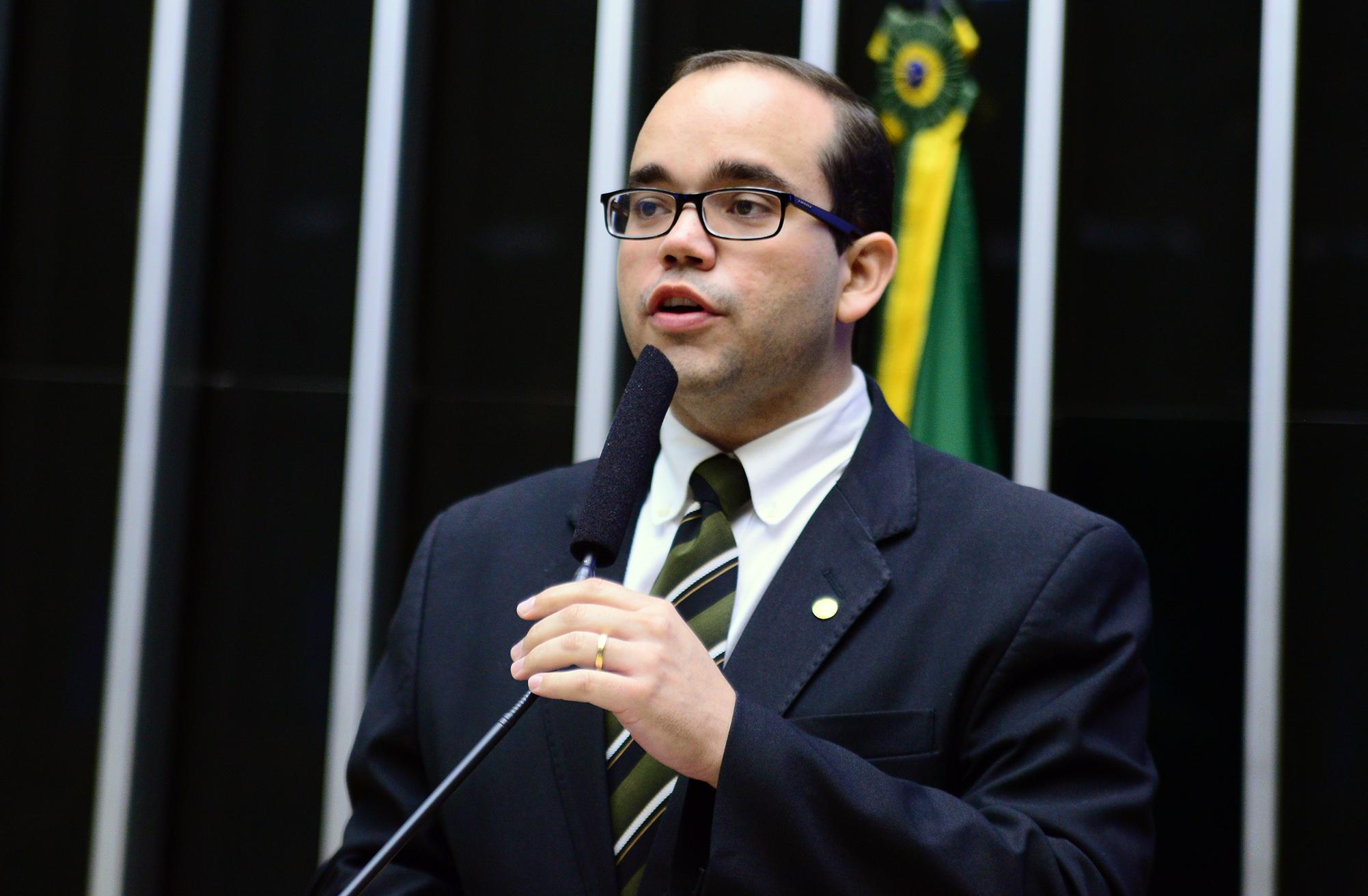 Pequeno Expediente. Dep. Fábio Sousa (PSDB - GO)