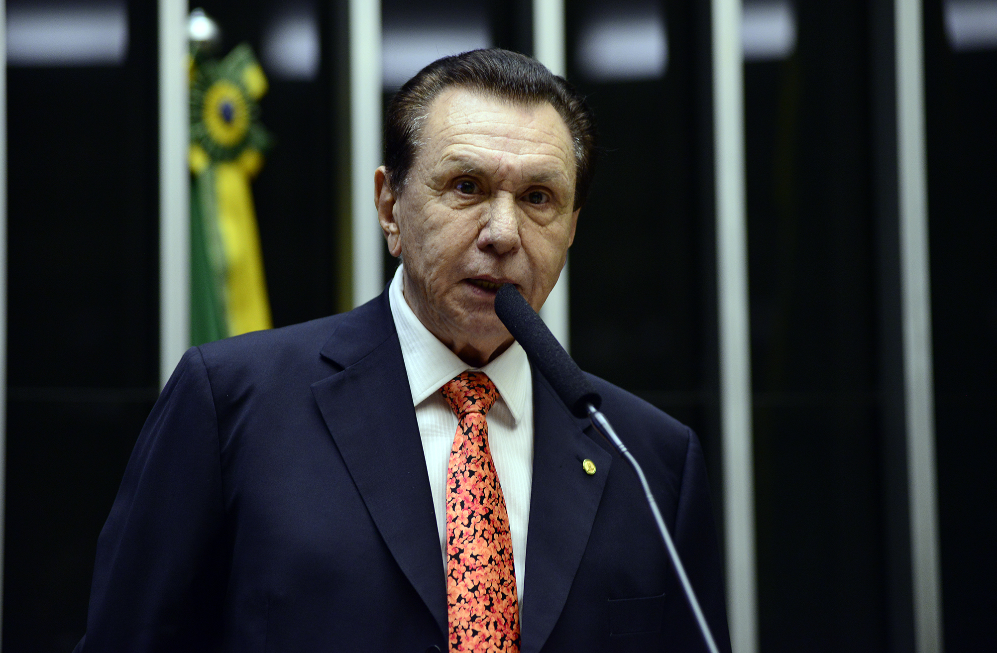 Grande Expediente - Dep. Carlos Bezerra (PMDB-MT)