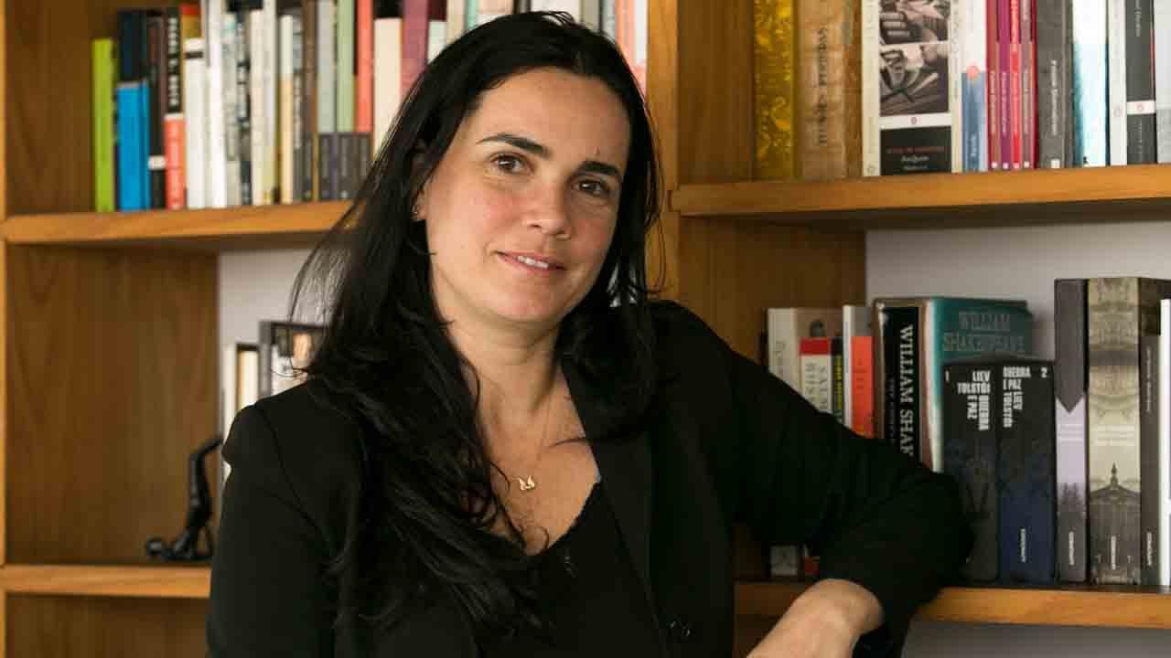 Adriana Carranca